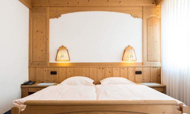 Hotel Fischerwirt Ismaning - Doppelzimmer Standard