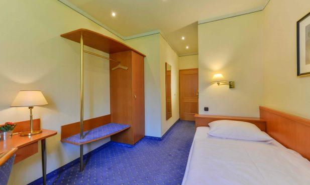 Hotel Fischerwirt Ismaning - Einzelzimmer Standard